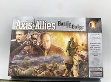 Axis & Allies battle of the bulge board game