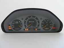 Mercedes Benz C200 C220 C230 C280 W202 Instrument cluster (Repair)