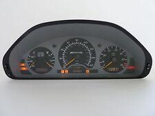 Mercedes Benz C200 C220 C230 C280 W202 Instrument cluster (Repair)
