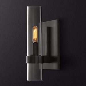 Ravelle Sconce E14 Light Wall Lamp Home Lighting Deco Replica
