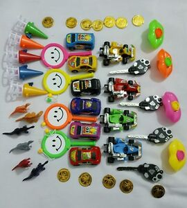 Assorted kids,children boys and girls party bag toys,stocking,LOOT fillers
