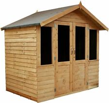 Shepherd's Hut Log Cabins & Summerhouses