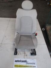 MERCEDES CLASSE C SPORTCOUPE W203 220 CDI 6M 110KW (2005) RICAMBIO SEDILE ANTERI