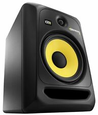 KRK RP8G3 Rokit 8 Active Generation-3 mint Powered Studio Monitor 100W Amplifed