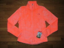 NORTH FACE WOMENS OSITO 2 NEON PEACH JACKET, NWT, L
