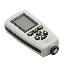 Portable Paint Film Coating Thickness Gauge Meter Tester 0 to 1300um EC-770