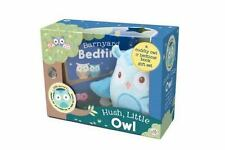 Hush, Little Owl : Barnyard Bedtime and Plush (2016, Mixed Media / Book, Other)