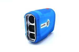 Bushnell Tour V4 Laser Rangefinder with Protective Sleeve & Carry Case Average