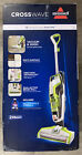 NEW BISSELL CrossWave Multi-Surface Vacuum and Wash Wet/Dry Floor Carpet Cleaner