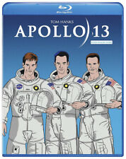 Apollo 13 (Blu-ray) (Bilingual) (Animate Blue New Blu