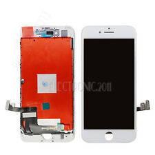 for iPhone 7 LCD Screen Digitizer Touch Display White Replacement Assembly US
