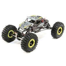 Gen 2, 1:18 4WD cepillado crawler, genio ECX amarillo RTR - ECX01015IT1,