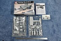 Revell Monogram 1/48 Dornier 217E-5 model kit #85-5954