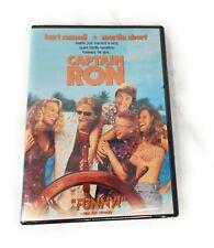 Captain Ron DVD Kurt Russell