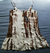 Influence Women's Cami Mini Beach Dress Size 14 New With Tags