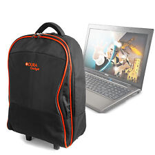 """Trolley Travel Laptop Case/Bag For MSI CX640 15.6"""", GE620 15.6"""" & CR620 15.6"""""""