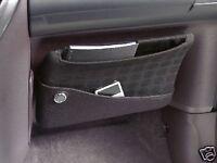 Genuine Toyota IQ Glove Box Lid Bag Black New Accessory 08471-74870 I Q