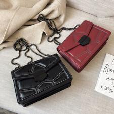 Hot Women Fashion Handbag Shoulder Bag Lady Leather Crossbody Evening Tote Bag