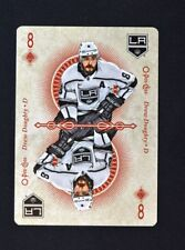 2018-19 Upper Deck UD O-Pee-Chee OPC Playing Cards 8-DIAMONDS Drew Doughty