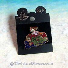 Disney Magic Kingdom Splash Mountain Pin (NV:242)