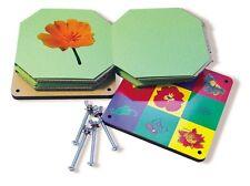 Childs Traditional Wooden Flower Press Kit - Kids
