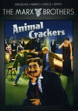 Animal Crackers [New DVD] Full Frame, Subtitled, Dolby, Dubbed