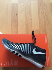 BNIB Womens Nike Free TRANSFORM Flyknit Running Trainers Uk Size 7 Black