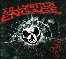 Killswitch Engage - as Daylight Dies Cd2 RRD