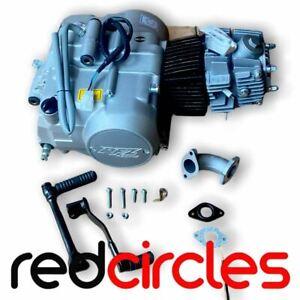RFZ RACING 110cc MANUAL PIT BIKE ENGINE - fits CRF 50 70 110