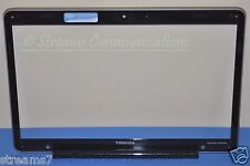 TOSHIBA Satellite A505-S69803 LCD BEZEL Frame with Webcam Port
