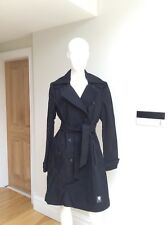 BN! Kuyichi women's double breasted wool coat size M