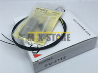 KEYENCE Digital Fiber Optic Sensor FU-53TZ FU53TZ New in Box NIB Free Shipping