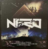Nero - SIGNED - Welcome Reality (2011) CD Album