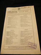 Partitura Ave Maria Gounod Music Sheet
