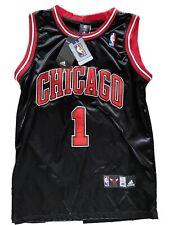 Brand New Adidas Chicago bulls Derrick Rose #1 Jersey L 48