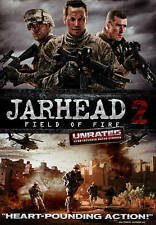 Jarhead 2: Field Of Fire DVD Brand New Sealed Cole Hauser Free Shipping