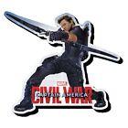 New Funky Chunky Magnet * Hawkeye * Captain America Civil War Avengers Movie