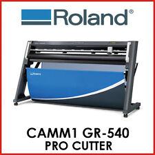 ROLAND CAMM1 GR SERIES CUTTER - GR540 - PROTECH CNC