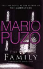 MARIO PUZO ___ LA FAMILIA ____ Nuevo ___ GB Envío Gratuito