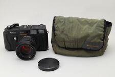 [Exc++]Fujifilm GW690 III Pro Medium Format Rangefinder Film Came From JAPAN #71
