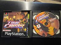 PS1 Playstation 1 Time Crisis Game