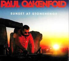 SUNSET AT STONEHENGE von Paul Oakenfold  (2019)