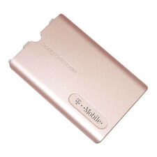 Pink Battery Back Cover Door For Sony Ericsson W595 W595i Original