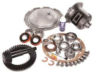 99-08 Chevy Silverado Tahoe GM 8.6 4.10 Elite Ring and Pinion Posi Mega Gear Pkg