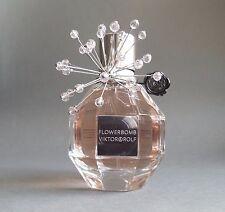 Viktor & Rolf Fragrance - Flowerbomb - Limited Edition - 1.7fl oz/50ml NIB