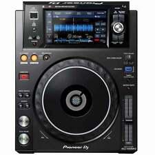Pioneer DJ XDJ-1000MK2 Digital Performance Multi Player w/High-Res Audio Support