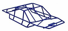 Traxxas Slash™ 4x4 Powder Coated Blue Roll Cage 6804, 6807 6808 Standard or LCG