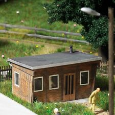 Busch 1394 Holz-Bungalow