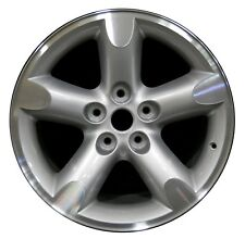 "20"" Dodge Ram 1500 2006 2007 2008 Factory OEM Rim Wheel 2267 Silver Machined"