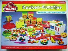 Coffret Play- Doh - Cuisine - Le Super Cuistot - Kenner 1989